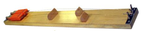 A standard school sonometer